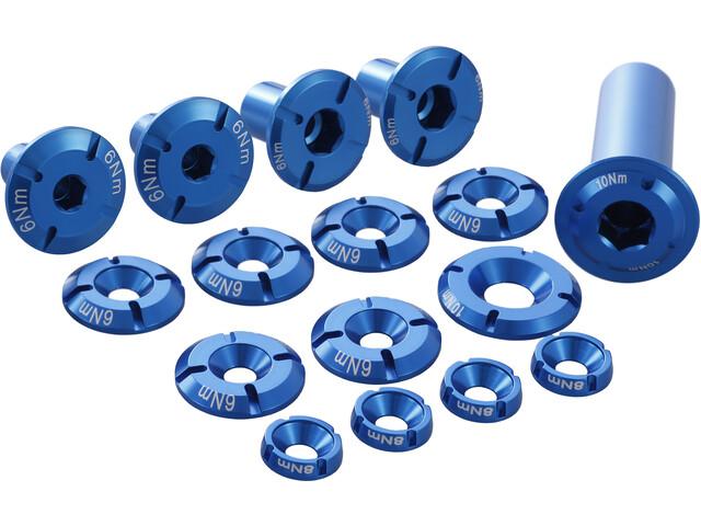 VOTEC Kit de tunning ANO - ANO azul